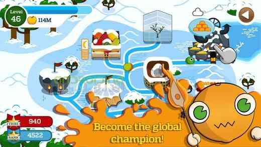 Fruit Craft - بازی ایرانی آنلاین فروت کرفت اندروید !