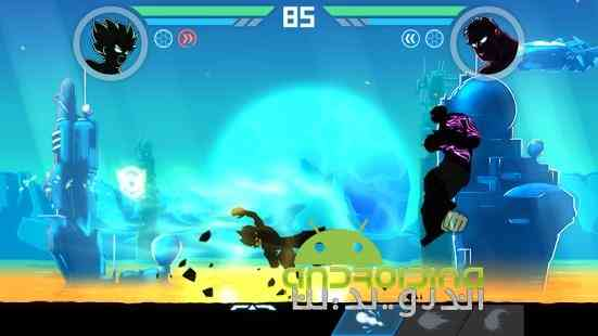 دانلود Shadow Battle 2.0.38 بازی نبرد سایه ها اندروید 2