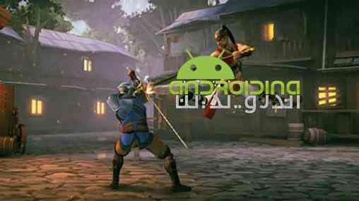 Shadow Fight 3 – نبرد سایه ها 3 اندروید