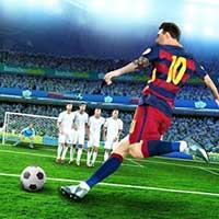 Shoot Goal - World Cup Soccer