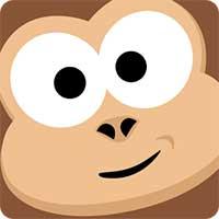 دانلود Sling Kong 2.1.0 بازی تفریحی زنجیر کنگ اندروید
