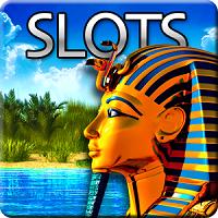دانلود Slots Pharaoh's Way 7.3.1 بازی شکاف ها، راه فرعون اندروید