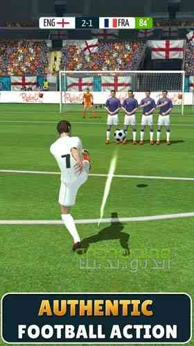 دانلود Soccer Star 2017 World Legend 3.5.2 بازی ستاره فوتبال،اسطوره جهانی 2