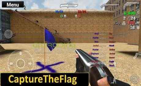 دانلود Special Forces Group 2 2.6 بازی گروه نیروهای ویژه اندروید 3