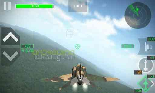 Strike Fighters – مبارزان اعتصاب