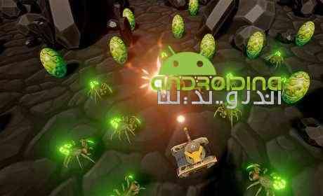 دانلود Star Tank 0.8 بازی تانک ستاره ای اندروید 2