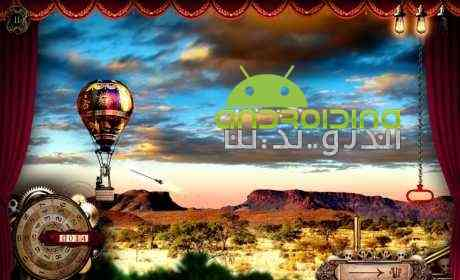 Steamkraft Deluxe – صنعت بخار اندروید