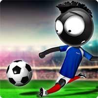 دانلود Stickman Soccer 2016 1.1.0 بازی فوتبال آدمک ها ۲۰۱۶