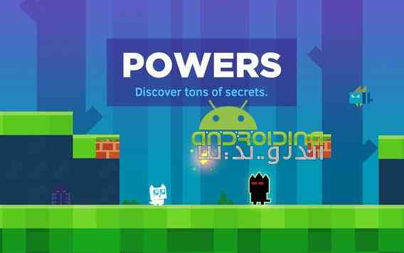 دانلود Super Phantom Cat 1.151 بازی ابرگربه فانتومی اندروید 1
