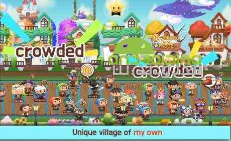 Tap Town – شهر ضربات