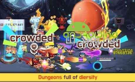دانلود Tap Town 4.1 بازی اکشن شهر ضربات اندروید 3