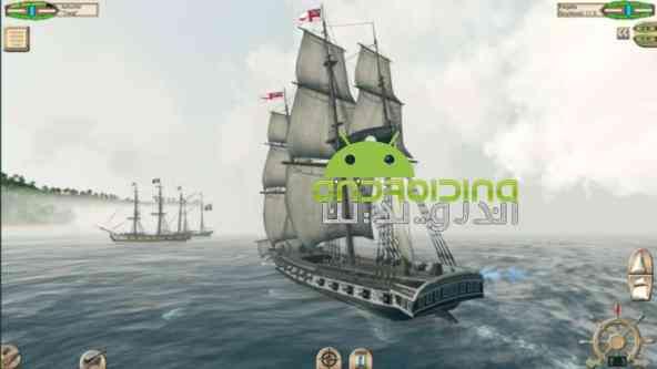 The Pirate Caribbean Hunt – دزدان دریایی، شکار کارائیب اندروید