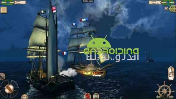 دانلود The Pirate Caribbean Hunt 8.3 بازی دزدان دریایی، شکار کارائیب اندروید 2