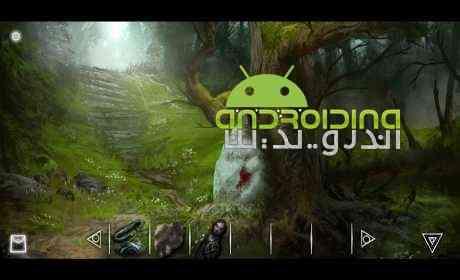 دانلود The Frostrune 1.1 بازی فراسترون اندروید + دیتا 2