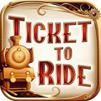 دانلود Ticket to Ride 2.1.0 بازی بلیط سفر
