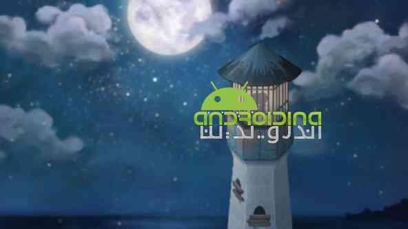 To the Moon – به سمت ماه اندروید