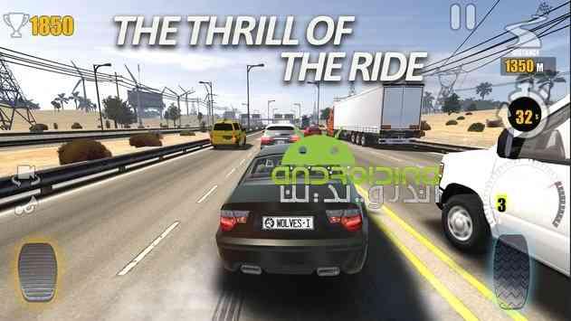 دانلود Traffic Tour 1.2.6 بازی انلاین تور ترافیکی اندروید 2