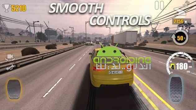 دانلود Traffic Tour 1.2.6 بازی انلاین تور ترافیکی اندروید 3