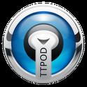 پلیر صوتی قدرتمند با نمایی زیبا TTPOD v2.9.2 Final