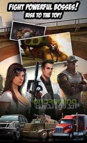 دانلود Underworld Empire 3.30 بازی انلاین امپراطوری زیر زمینی اندروید 1