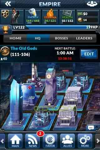 دانلود Underworld Empire 3.30 بازی انلاین امپراطوری زیر زمینی اندروید 4