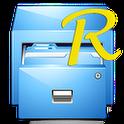 نرم افزار Root Explorer (File Manager) v2.21