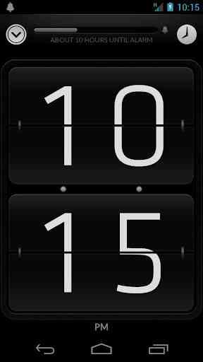 نرم افزار doubleTwist Alarm Clock v.1.0.3 2