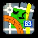 نرم افزار Locus Pro v2.6.0