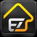 نرم افزار EZ Launcher 0.4.8