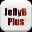 لانچر JellyB GO LauncherEX Theme 1.01