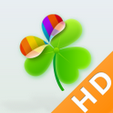 نرم افزار GO Launcher HD for Pad 1.16