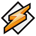 پلیر محبوب Winamp 1.3.8