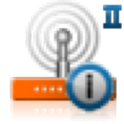 نرم افزار Network Info II 0.6.7