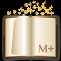 نرم افزار Moon+ Reader Pro v1.7.0