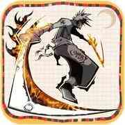 بازی اعتیاد آور Doodle Samurai 1.0
