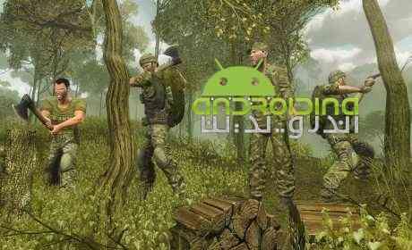 دانلود US Army Survival Training 1.2 بازی تمرین بقای ارتش آمریکا اندروید 2