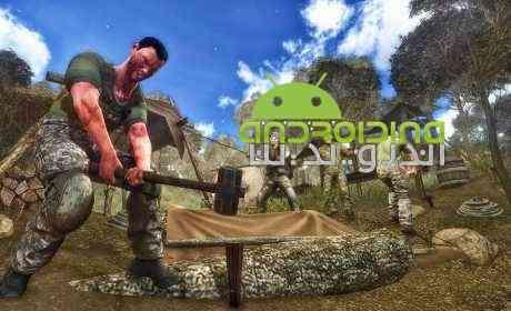 دانلود US Army Survival Training 1.2 بازی تمرین بقای ارتش آمریکا اندروید 3