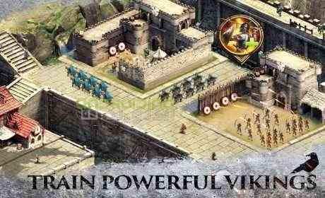 دانلود Vikings – Age of Warlords 1.90 بازی وایکینگ ها، عصر فرماندهان جنگی 2