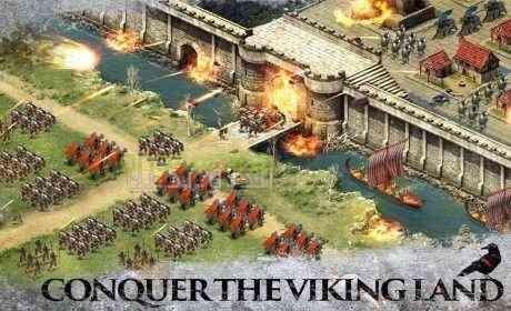 دانلود Vikings – Age of Warlords 1.90 بازی وایکینگ ها، عصر فرماندهان جنگی 3