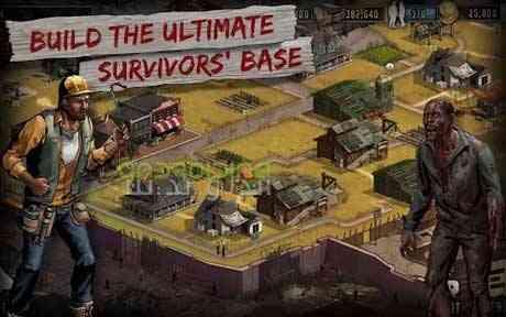 دانلود Walking Dead Road to Survival 6.0.1.49189 بازی مردگان متحرک، جاده ای 2