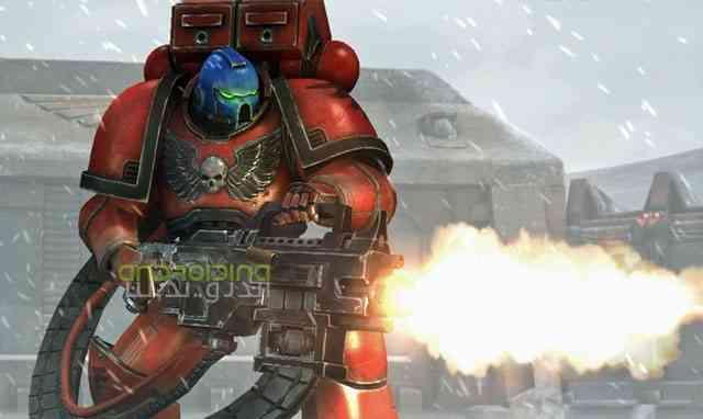 Warhammer 40,000 Regicide – چهل هزار مرد جنگ، شاه کش