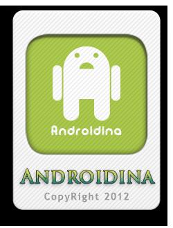 اندرویدینا پک | پک نرم افزاری اندروید Android Application Pack
