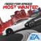 دانلود Need for Speed™ Most Wanted v1.0.47 نید فور اسپید