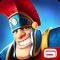 دانلود Total Conquest v1.4.1e بازی آنلاین امپراتوری روم اندروید