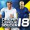 دانلود Dream League Soccer 2018 5.056 بازی لیگ رویایی فوتبال اندروید