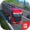دانلود Truck Simulator PRO Europe 1.2 بازی شبیه ساز تریلی اروپا اندروید