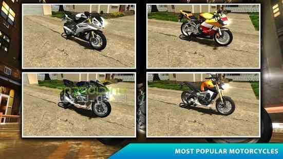 دانلود WOR – World Of Riders 1.61 بازی دنیای رانندگان اندروید 2