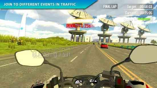 دانلود WOR – World Of Riders 1.61 بازی دنیای رانندگان اندروید 3