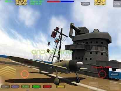 WW2 Wings Of Duty – جنگ جهانی دوم، بال های وظیفه