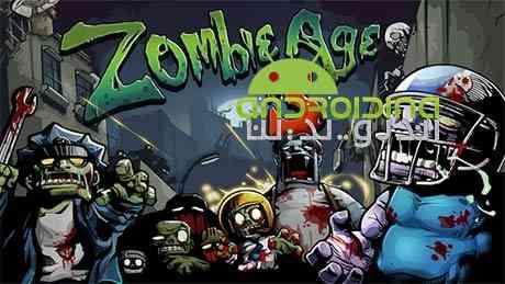 دانلود Zombie Age 3 1.2.0 بازی دوران زامبی ها 3 اندروید 2